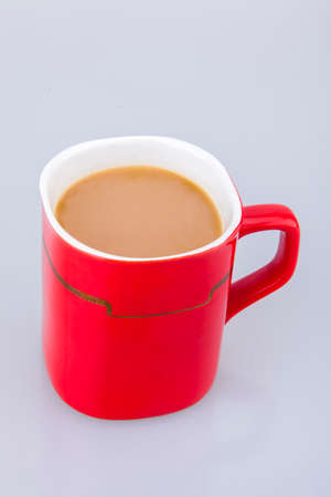 gules: Coffee and coffee cup