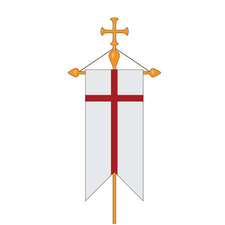 crusade: crusade flag