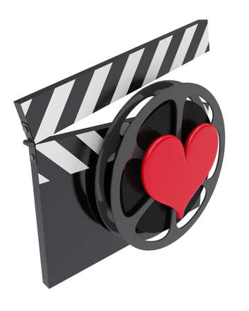 cinematic: Favorite movie icon