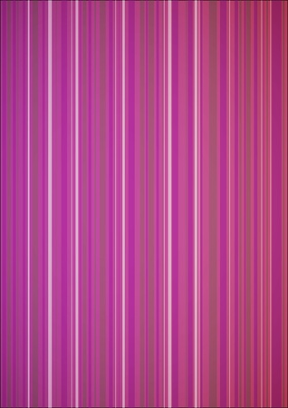 Violet Lit Vertical Stripes Background