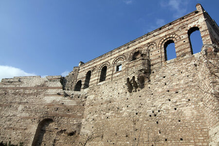 Tekfur Sarayi, Constantinople