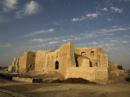 mesopotamian: Harran Castle  , in Turkey 11th Century