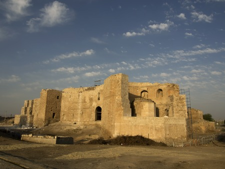 Harran Castle  , in Turkey 11th Century
