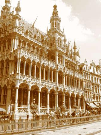 bruxelles: Bruxelles Stock Photo