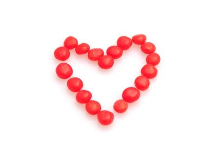 hots: valentine s day heart Stock Photo