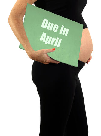 due date: Pregnancy and April Due Date