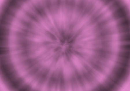 a purple psychedelic tie dye background with a retro look Stock Photo