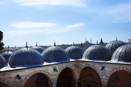 dome landscape