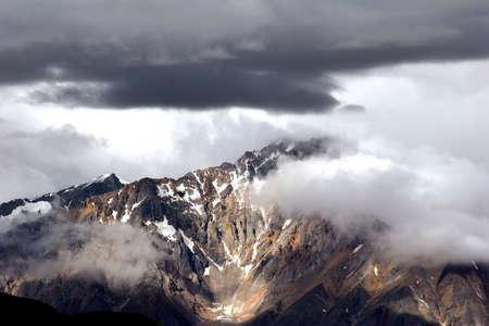 Chugach Range Stok Fotoğraf