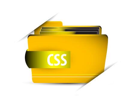 css: Vecto file di icona con i CSS Vettoriali