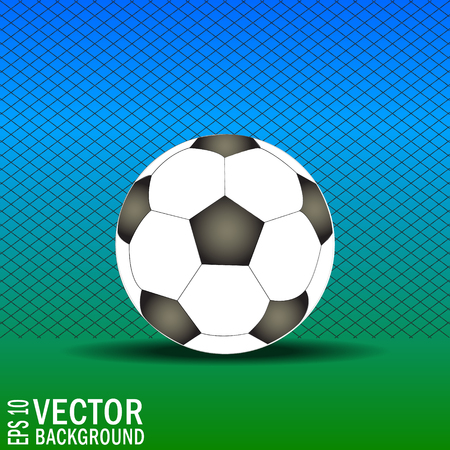 soccer, football background