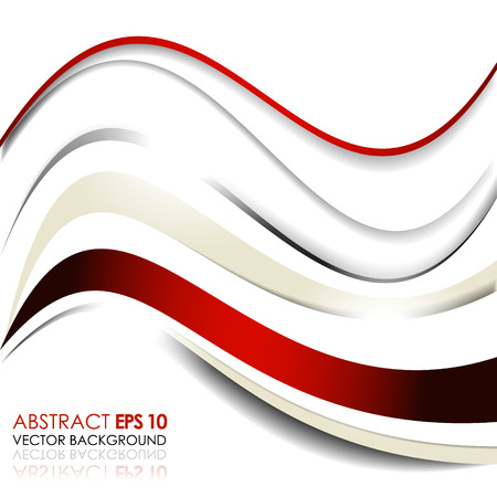 Abstract background with elegant design  Vector