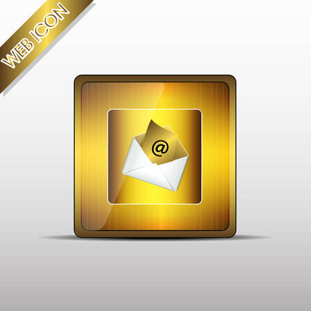 email envelope Vector
