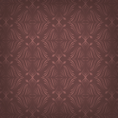 rojo oscuro: Vector rojo oscuro pintado incons�til con el modelo abstracto