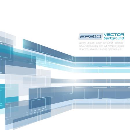 Abstract vector betriebswirtschaftlichen Hintergrund. Design mit Platz für Ihre Inhalte oder kreative Bearbeitung.