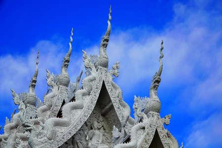 Guanyin Temple at Chiang Mai, Thailand