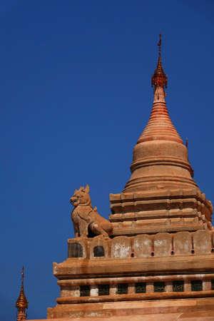 Bagan, Myanmar: Ananda Temple