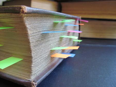 reference book: Libro De Referencia