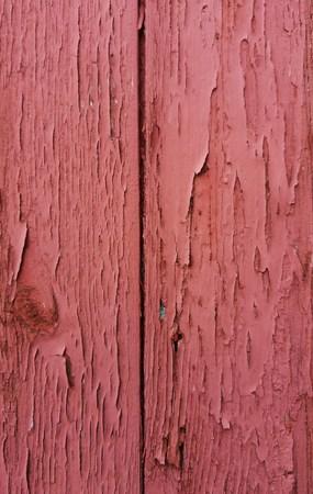 peeling: Peeling paintwork
