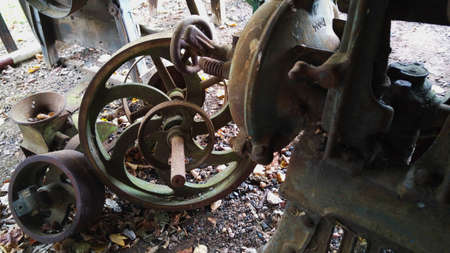 machinery: Machinery