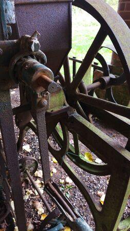 machinery: Old Machinery