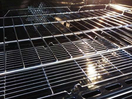 domestic: New Domestic Fan Oven