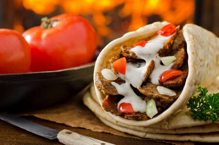 Gyro Donair photo