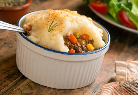 minced pie: Shepherds Pie