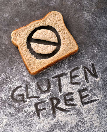 bakery products: Gluten Free