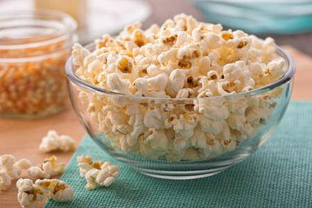pop corn: Popcorn