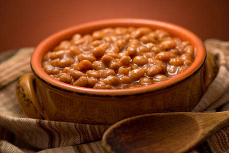 baked: Baked Beans