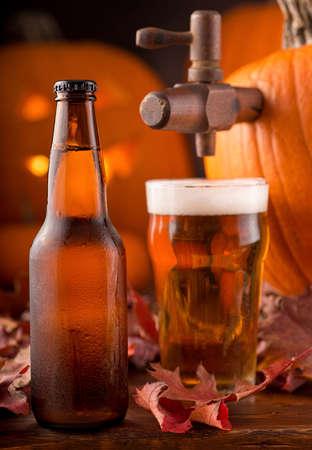 Pumpkin Ale photo