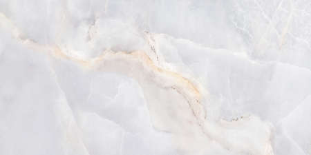 off white color onyx marble design with polished finish and veins use for wall tiles and wall paper