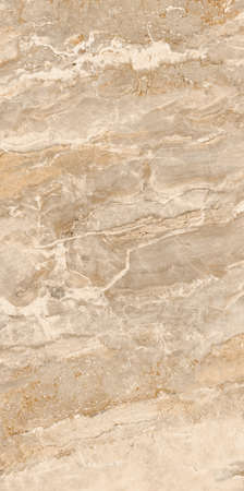 brown color stone design natural marble texture with rustic finish high resolution image