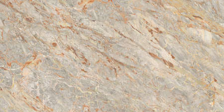 brown color polished surface natural marble design with original stone texture