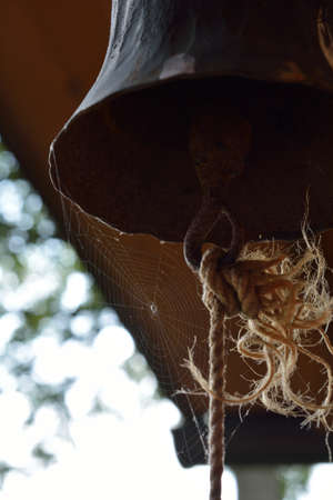ringtones: cast iron bell