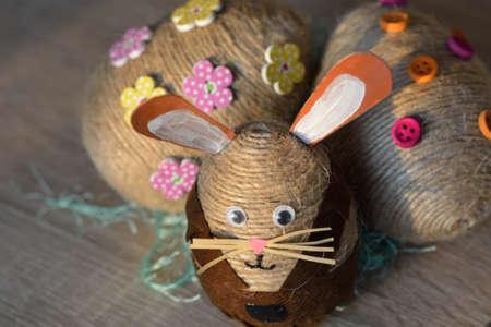 Easter decoration Banco de Imagens
