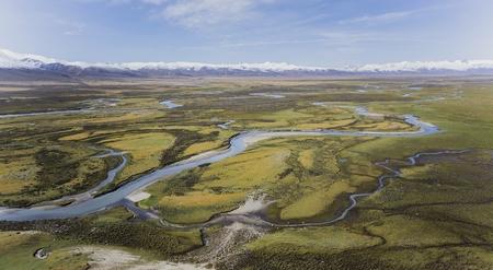 wetland: Plateau Wetland