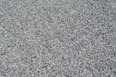 heist: Decorative gravel a beautiful garden trend for decorative way and Beetgestaltung