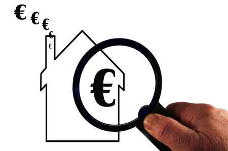 energetically: House under the magnifying glass to take the full control of the property