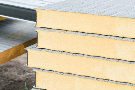 thermal insulation: Insulation for thermal insulation and modernization of buildings.