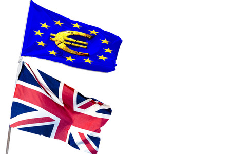 proposed: Proposed referendum on United Kingdom membership of the European Union Flag of the United Kingdom and the European Union with a question mark.