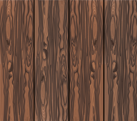 Wood texture template. Brown wood