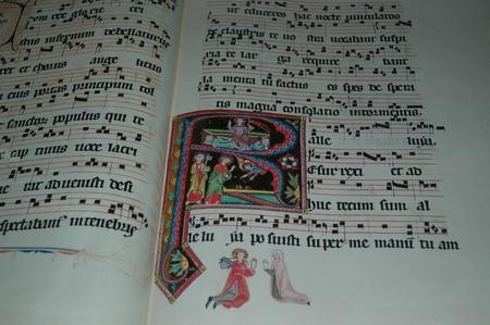 songbook: Medieval Songbook