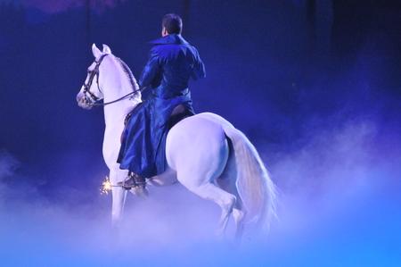 Apassionata - Horse Show