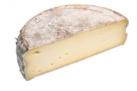tomo: La met� formaggio di Savoia Tome: mite, semi-dura mucca