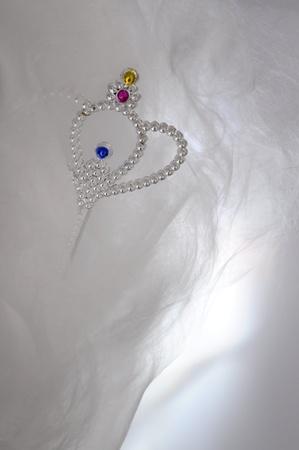 angel hair: Los ni�os varita m�gica sobre el cabello �ngel borrosa fondo