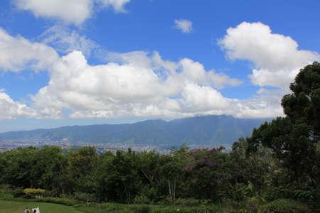 caracas: CARACAS VOLCANO PARK