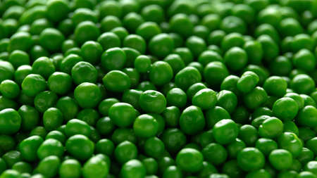 Green Peas color food texture, background, clouseup