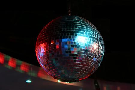 Disco Balls photo